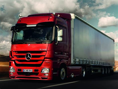 Mercedes-benz Actros 1844 (mp3) '2009–11