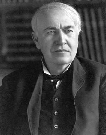 Thomas Edison  Biography, Inventions, & Facts