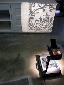 9 best images about overhead projector on pinterest how for Furniture repair homestead