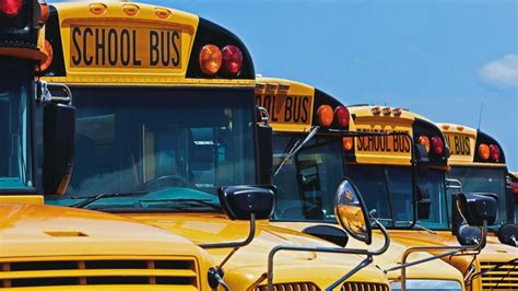 School buses adapt to keep kids safe during COVID 19
