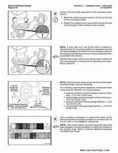 Cummins L10  U0026 M11 Repair Manual Pdf Download