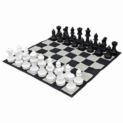 Chess Nylon Giant Indoor Board Boutique