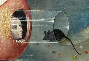 The Mouse, an Unexpected and Enduring Art Muse