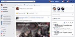 Facebook De Desktop Version : facebook begins testing stories on the desktop techcrunch ~ A.2002-acura-tl-radio.info Haus und Dekorationen