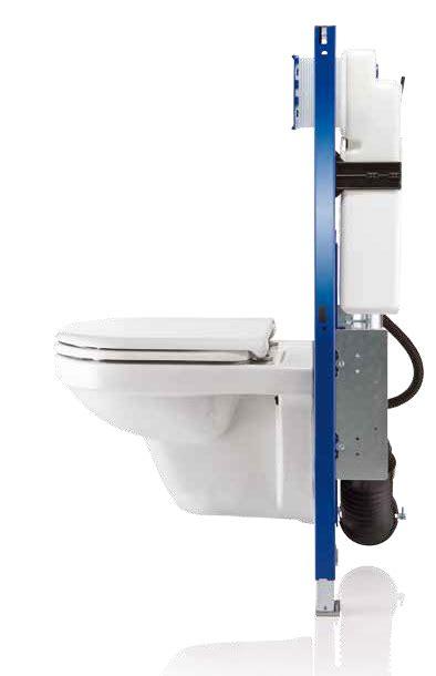 wand wc 10 cm erhöht geberit duofix wand wc anlagen f 252 r die barrierefreie badgestaltung wohn beratung de