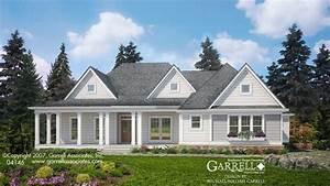 Ranch Style Farmhouse Plans