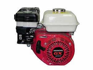 Honda Small Engine Horsepower Chart