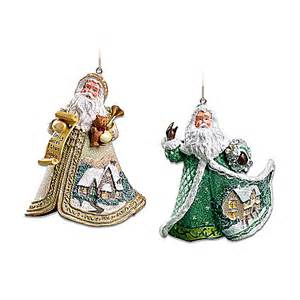 Thomas Kinkade Christmas Tree Ornaments by Thomas Kinkade Christmas Tree Ornaments