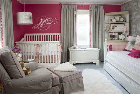 Nursery Room : Harris's Nursery By Liz Carroll