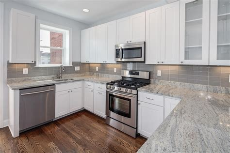 Best White Kitchens With Granite Countertops The Best