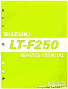 Used 2002 Suzuki Lt