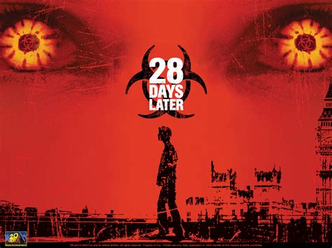 zombies goodness horror movie days later