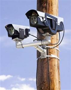 License Plate Recognition Camera System 2014 update ...