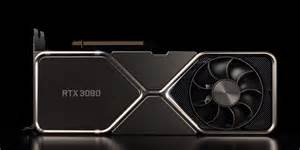 Nvidia GeForce RTX 3080 Benchmarks Show Huge Performance ...