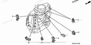 Honda Outboard Parts By Hp  U0026 Serial Range 130hp Oem Parts
