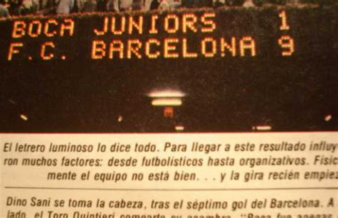 Barcelona vs Boca Juniors result livescore, 15 aug 2018