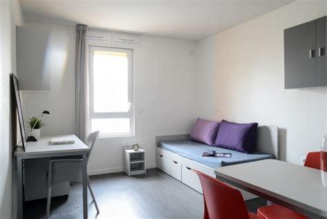 chambre t1 studélites bordeaux cenon résidence étudiante