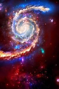 Spiral galaxy   The Final Frontier   Pinterest   Galaxies ...