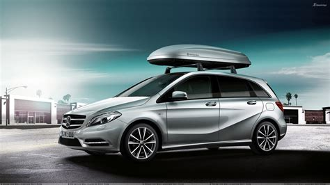 Mercedes B Class 4k Wallpapers by Industry 187 Mercedes B Class Industry
