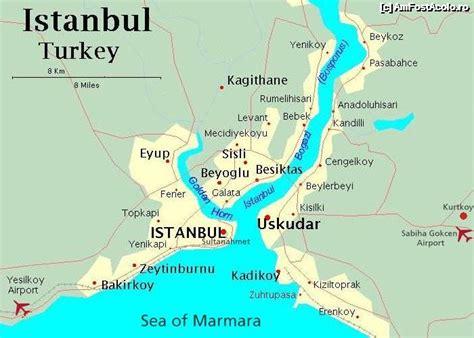 circuit autocar turcia istanbul tarif  eur pers