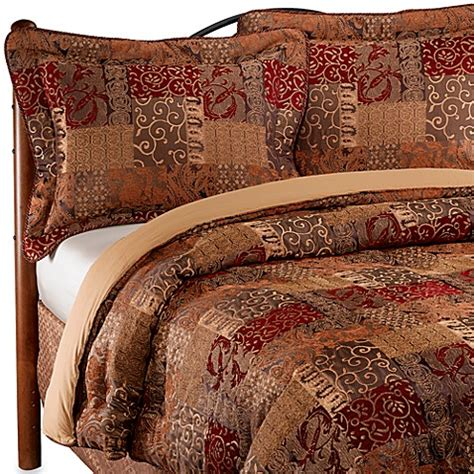 oversized king comforter buy croscill 174 galleria oversized california king comforter set from bed bath beyond