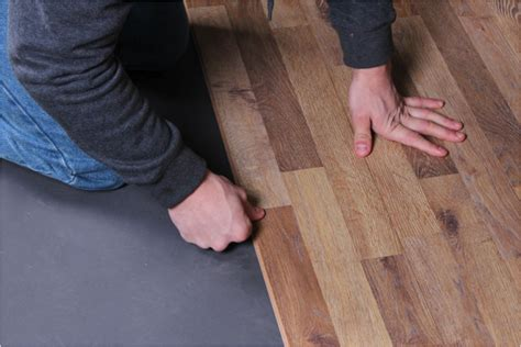 best way to remove laminate flooring how to fix buckled laminate floors