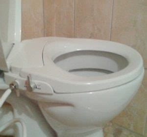 remplacer un bidet par un wc comment remplacer un bidet par un wc japonais 224 douchette
