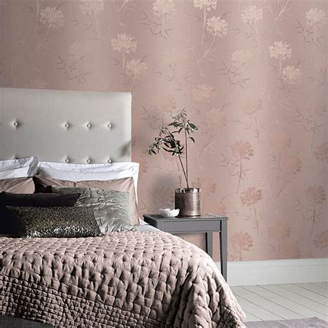 Wallpaper For Bedroom Walls by Arthouse Kimora Gold Wallpaper 293000 In 2019