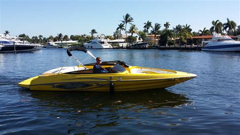 Caravelle Boats by 2007 Caravelle 232 Interceptor Power Boat For Sale Www