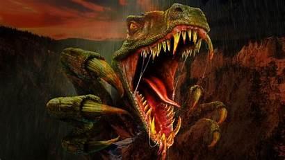 Dinosaur Desktop Wallpapers Prehistoric Jungle Dinosaurs 1080p