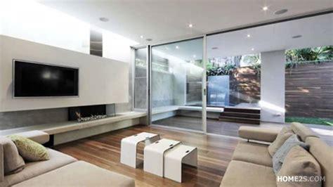 Minimalist And Cozy Modern Interior Design Gosiadesigncom