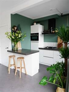 48, Catchy, Small, Kitchen, Ideas, That, Can, Make, Inspire, All, People, Kitchendesignsforsmallkitchens