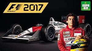 Actualités F1 2017 : f1 2017 make history novotrailer formula 1 2017 com carros lend rios youtube ~ Medecine-chirurgie-esthetiques.com Avis de Voitures