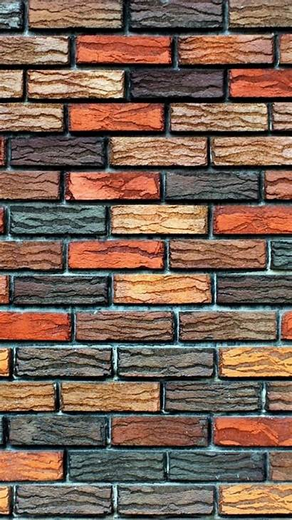 Brick Texture Wall Pattern Iphone Textures Wallpapers