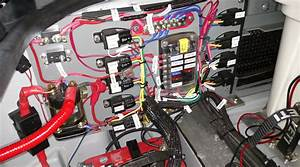 Race Car Wiring Setup - Wiring Diagram Detailed