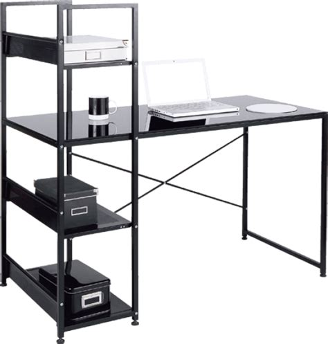 conforama bureau en verre design console en verre conforama poitiers 3631