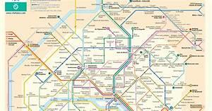 Horaire Ouverture Metro Paris : horaire bus ratp ~ Dailycaller-alerts.com Idées de Décoration