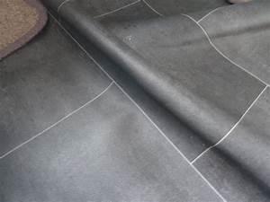 Installing vinyl flooring in bathroom thefloorsco for How to install linoleum floor in bathroom