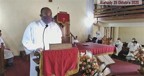 Vaovao 25 oktobra 2020 - FJKM Ambavahadimitafo