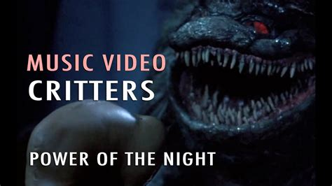 Power Of The Night (critters)