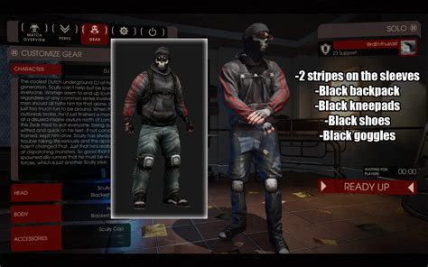 killing floor 2 cosmetics classic scully killing floor 2 skin mods