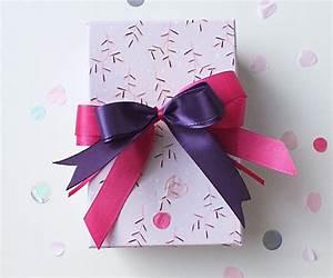 Geschenk Schleife Binden : schleifen binden leicht gemacht geschenkschleifen auf ~ Orissabook.com Haus und Dekorationen
