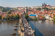 Prague | History, Geography, Culture, & Facts | Britannica