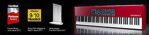 Nord Piano 3 Nord Keyboards