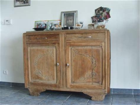 un meuble ancien la renovation de meubles sans le decapage