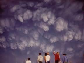 MT St. Helens Ash Cloud