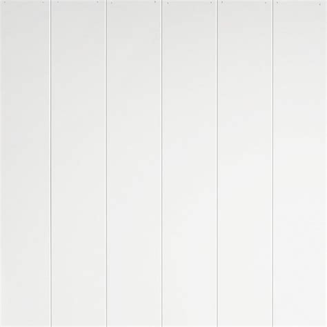 Armstrong Woodhaven Beadboard Ceiling Planks by Shop Armstrong Woodhaven 10 Pack White Faux Wood Surface