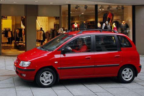 hyundai matrix gebrauchtwagentest und kaufberatung