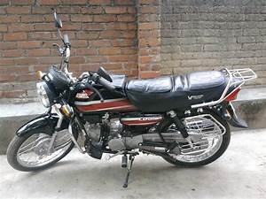 Hero Honda Cd 100 Ss  Pics  Specs And List Of Seriess By