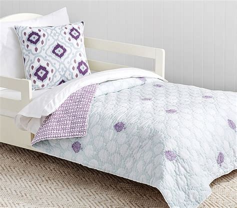 pottery barn toddler bed stella toddler bedding pottery barn